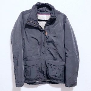 H&M Gray winter jacket